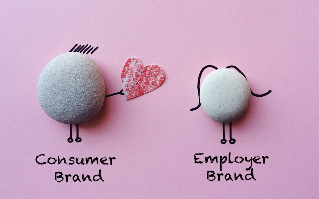Employer Love Brand
