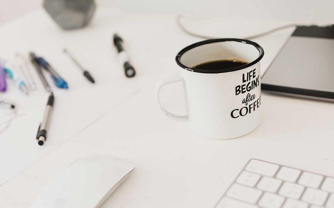 Gestern noch im Büro, heute schon im Homeoffice – Tipps für Führungskräfte damit virtuelle Führung gelingt. Auch nach dem Coronavirus