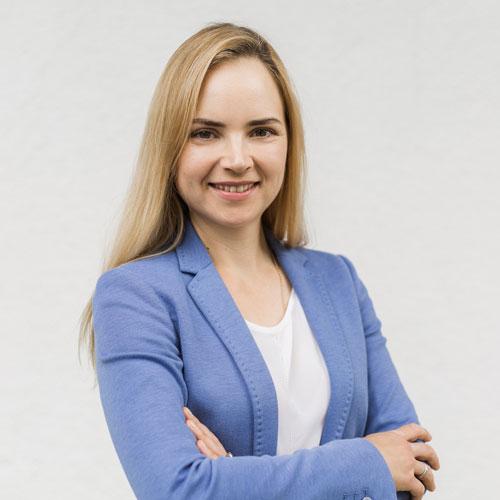 Anna Igrushina