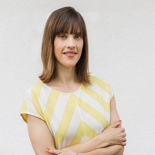 Sarah Lay